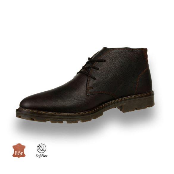 Rieker férfi cipő - 32104-25