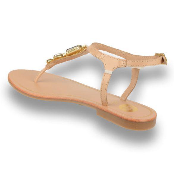 Gios Eppo női szandál - 32196-20 Nude