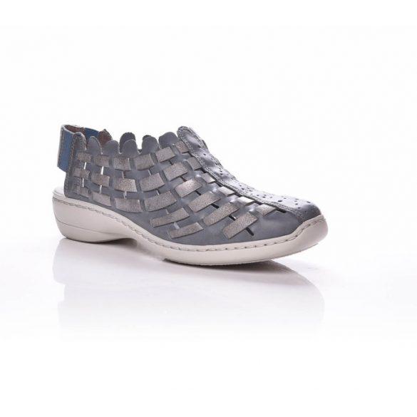 Rieker női cipő - 413V8-12