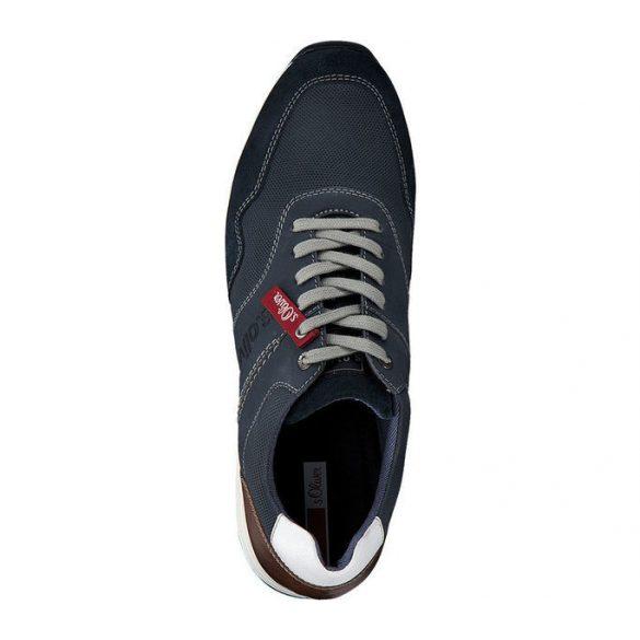 s.Oliver férfi cipő - 5-13626-24 800
