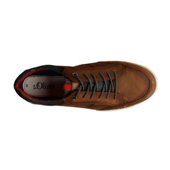 s.Oliver férfi cipő - 5-13629-20 305