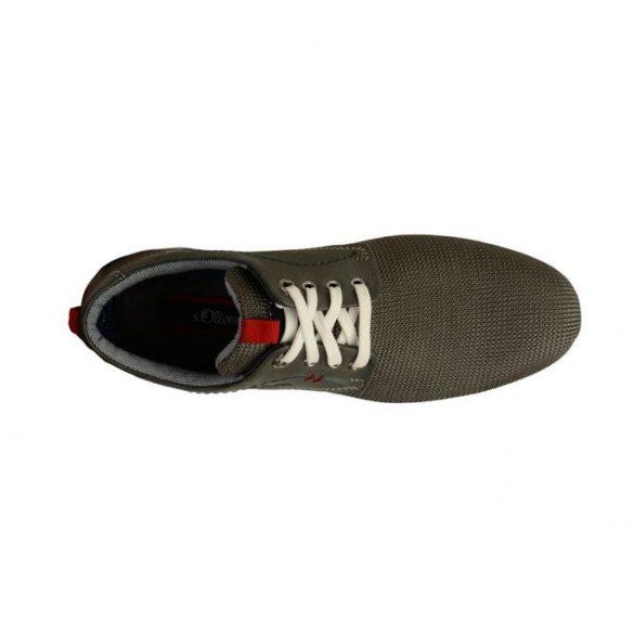 s.Oliver férfi cipő - 5-13630-20 214