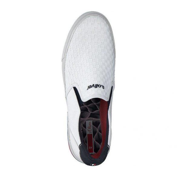s.Oliver férfi cipő - 5-14602-24 100
