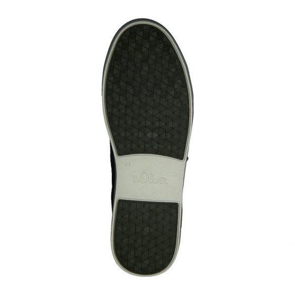 s.Oliver női cipő - 5-23602-23 703