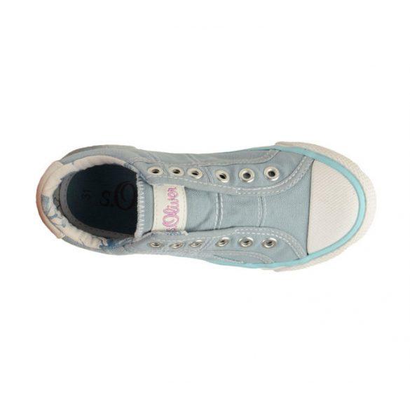 s.Oliver gyerek cipő - 5-43211-28 810