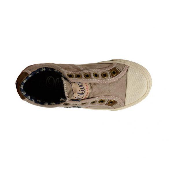 s.Oliver gyerek cipő - 5-44106-28 355
