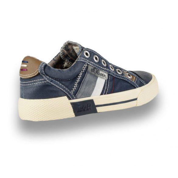 s.Oliver gyerek cipő - 5-44106-28 805