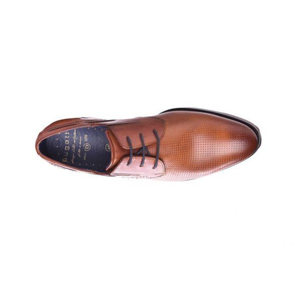 Bugatti férfi cipő - 67703-1100 6300