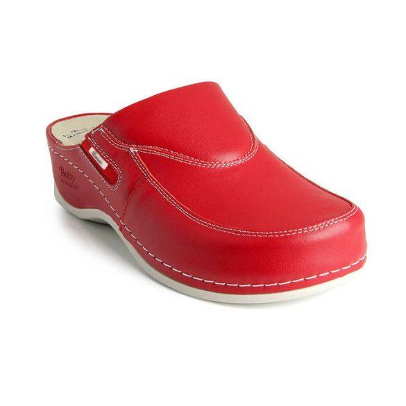 Batz női papucs - FC10 piros