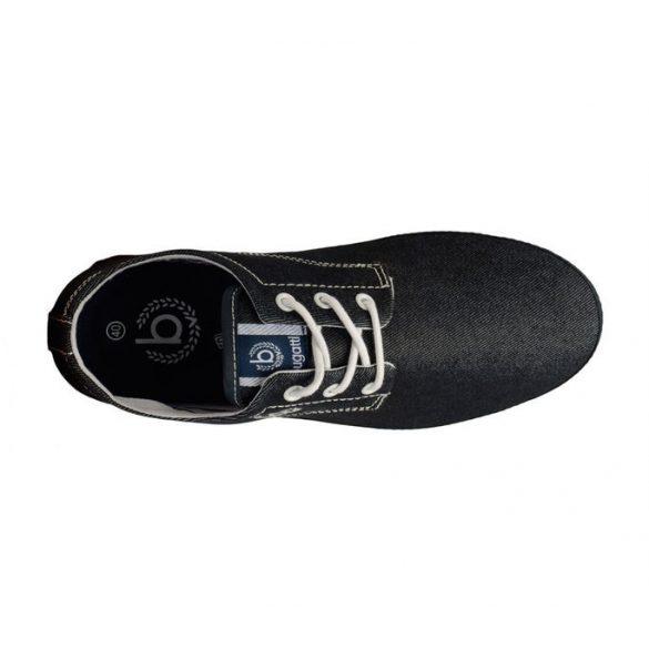 Bugatti férfi cipő - K4304-6 455