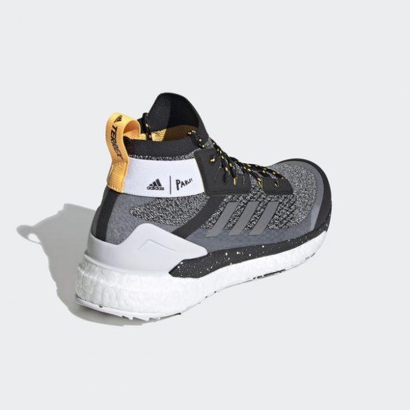 Adidas TERREX FREE HIKER PARLEY W Női túra cipő - SM-FV6895