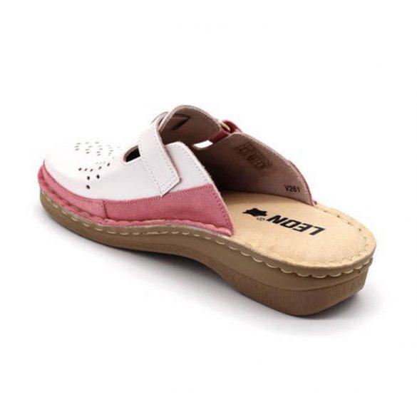 Leon Comfort női papucs - V261 Perla